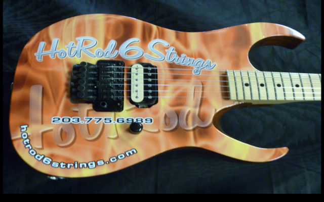 HotRod 6 Strings 203-775-6989