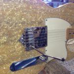 Vintage Guitar Modern Guitar Construction